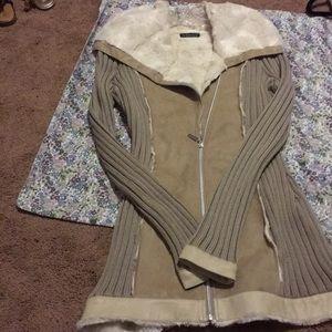 Venus Knit Jacket